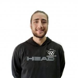 Entrenador pruebas físicas Álvaro