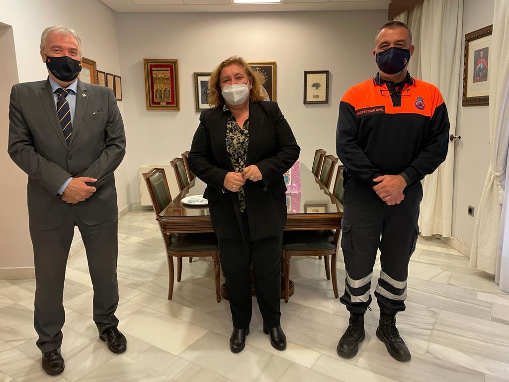 Curso Plegem ayuntamiento de Niebla