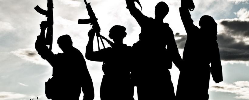 programa superior de terrorismo yihadista