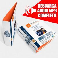 Audio Temario Oposición Policía Nacional Escala Básica 2019 + Temario en PDF