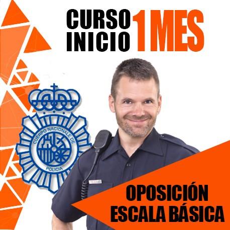 Clases videoconferencia Policía Nacional Escala Básica