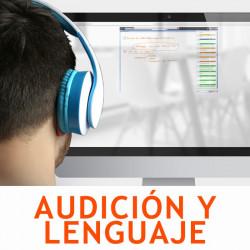 MENSUALIDAD CURSO PREPARACIÓN OPOSICIÓN EDUCACIÓN: AUDICIÓN Y LENGUAJE