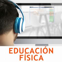 MENSUALIDAD CURSO PREPARACIÓN OPOSICIÓN EDUCACIÓN FÍSICA