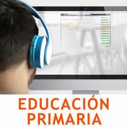 MENSUALIDAD CURSO PREPARACIÓN OPOSICIÓN EDUCACIÓN PRIMARIA