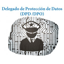 Curso para Delegado de Protección de Datos