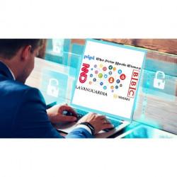 Curso Básico en Ciberseguridad e Inteligencia