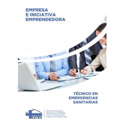 Curso Online de Empresa e Iniciativa Emprendedora