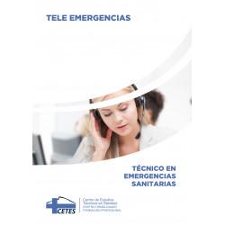 Curso Online de Tele Emergencias