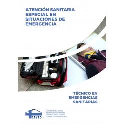 Curso Online de Atención Sanitaria Especial