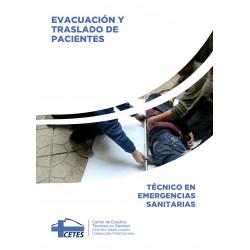 Evacuación y Traslado de Pacientes