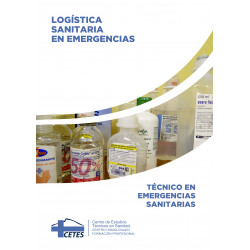 Curso Online de Logística Sanitaria