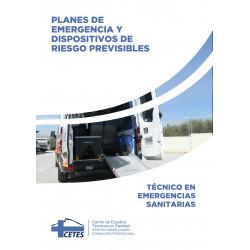 Curso Online de Planes de Emergencia