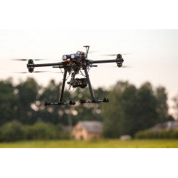 CURSO DE PILOTO DE DRONES: SUBCATERGORÍAS A1/A3
