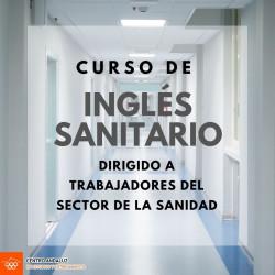 INGLÉS SANITARIO PARA TÉCNICOS DE EMERGENCIAS SANITARIAS